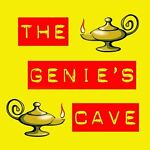 The Genies Cave