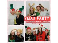 PHOTOBOOTH/MAGIC SELFIE MIRROR HIRE ESSEX, LONDON** Xmas, Birthday's, Weddings **FROM ONLY £285**