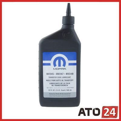 Mopar Verteilergetriebeöl NV245-NV247-NV249 0,946 Liter