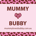 Mummy Loves Bubby