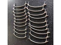 Wren kitchen door handles