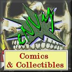 eNVy Comics & Collectibles