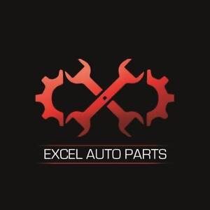 EXCEL AUTO PARTS - MECHANICAL AND BODY