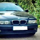 BMW 5er E39 525d Touring Test