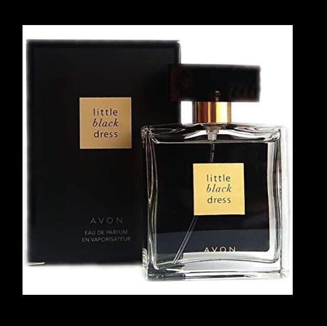 Avon+Little+Black+Dress%2C+Eau+De+Perfum%2C+50ml.+New+%26+Sealed.+x2++%40%C2%A310+EACH