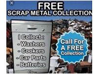 ♻️Free/Buy scrap metal collection♻️Fast friendly service ♻️