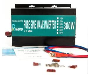 Great Deals On Power Inverters!