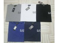 Long sleeved Armani EA7 tshirt. Brand new with tags etc .Medium £19 posted