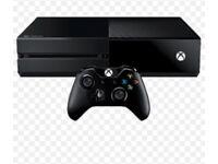 Xbox one 500mg