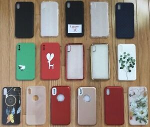 iPhone I 6/6s/6s+/7/7+/8/8+/10 Accessory_Cases, Screen Protector