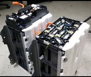 Hybrid battery repair, replacement, rebuilt and reconditioned