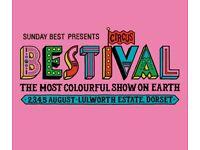 Adult Weekend Bestival Ticket