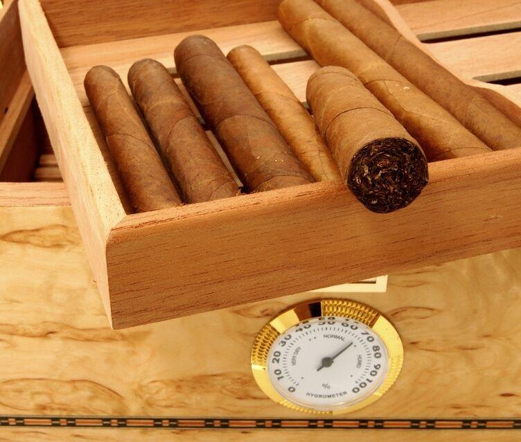 Top 3 Cigar Brands