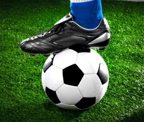 How to Buy Football Boots with the Right Sole for You