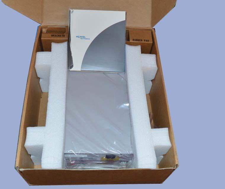 NEW NORTEL Networks II-100S Contivity 100 7-Port VPN Wired Switch DM1401E67