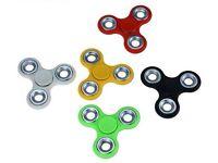 Fidget spinners 6 colours 1500pcs wholesale