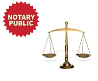 Notary Public & Commissioner of Oaths Open Mon-Sat LOWEST PRICES