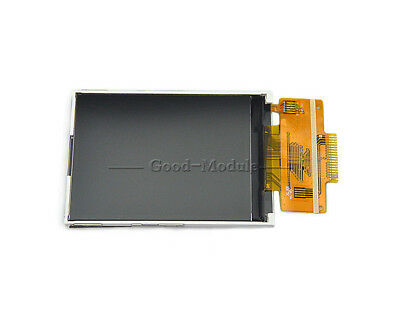 Top 2.4 240x320 Spi Serial Tft Color Lcd Module Display Ili9341 Driver Gm