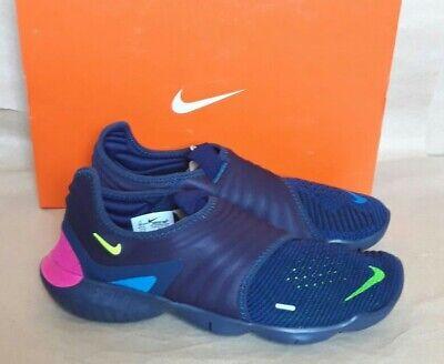 Nike Free RN Flyknit 3.0 Men's Running Trainers, UK 9