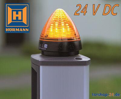 Hörmann LED Signalleuchte 24 V SLK für Garagentorantrieb Warnleuchte Warnlicht