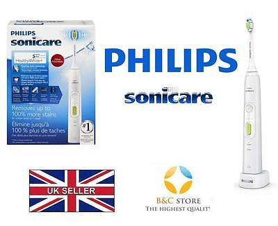 BEST Electric Toothbrush Philips HX8911/01 Sonicare Healthy White plus Sonic (Best Toothbrush Electrics)