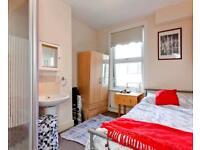 1 bedroom in Rufford Street, London, N1