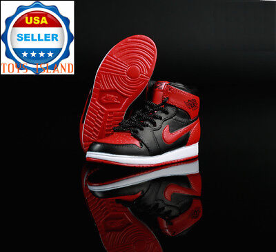 finest selection e257f 95968 1 6 Scale Men Nike Air Style Sneakers Shoes For 12