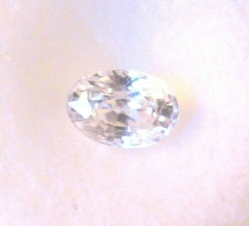 Cambodian Zircon Natural Gemstone Various Sizes and Shapes