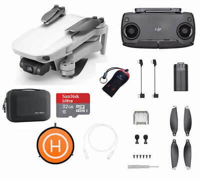 DJI Mavic Mini Portable Drone Quadcopter Starters Combo