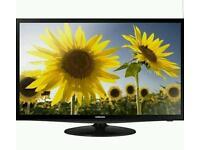 "42"" Samsung plasma display tv"