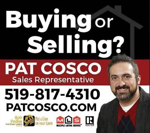 NEED HELP? LOOKING TO BUY OR SELL?