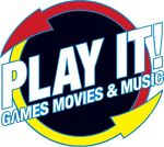 Play It Games-Movies-More