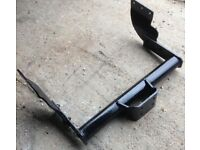 Tow bar MK7 transit £40 collection essex area rm156