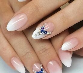 fully qualified and experienced nail tec and beaity therapist with over 10 years experience,