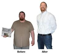 Serious About Weight Loss?  So are WE!