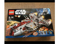 Lego Star Wars 7964 Rare sealed