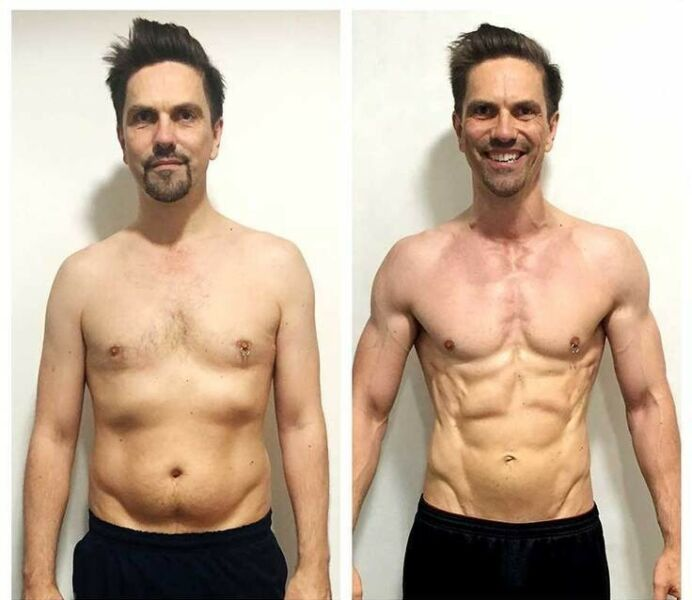 Personal Fitness Makeover ( Expert in weight loss)