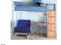 High sleeper / loft bed