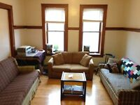 Room for rent in West Broadway / Available Jan or Feb 1st