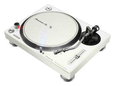 Pioneer PLX-500-K Turntable weiß Plattenspieler