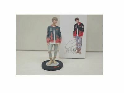 BTS Bangtan Boys SKT Official Figure Limited Edition 9cm Suga Yoongi Cheap RARE