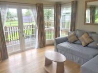 2006 Brentmere Plaza For Sale - 2 Bed Caravan Holiday Home at Campsie Glen, Stirlingshire