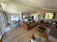 ONLY TWO REMAINING Residential Lodges, Exclusive Development, Newquay