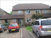 1 bedroom flat in Clovermead, Yetminster, Sherborne, DT9 (1 bed)