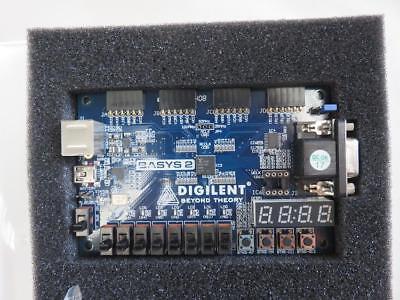 New Xilinx Digilent Basys 2 Board Nib
