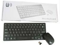 MINI keyboard - cordless BRAND NEW