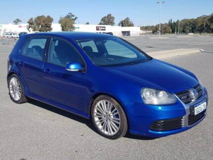 2007 Volkswagen Golf R32 Auto 5DR Hatchback *$90 per week*
