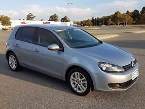 2010 Volkswagen Golf TSI Comfortline Hatchback Maddington Gosnells Area Preview