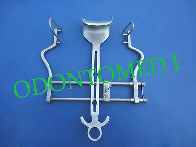Balfour Retractor 10 Gyno Tools Surgical Instruments