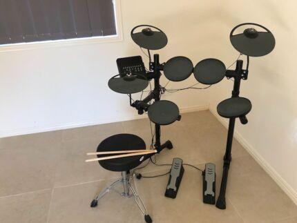 Electronic Drum Kit In Brisbane Region QLD